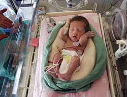 <!--:es-->Traficantes de bebés detenidos  …Vendían a los pequeños en $10,000<!--:-->