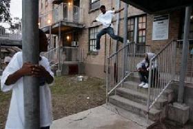 <!--:es-->Racial inequality persists in U.S.: report<!--:-->