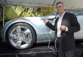 <!--:es-->GM le pisó el acelerador al Volt . . . Probará la batería con el Malibu 2008<!--:-->