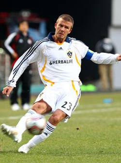 <!--:es-->Beckham el mejor pagado! – Desbancó a Ronaldinho<!--:-->