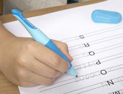 <!--:es-->Lápices para escribir mejor . . . Un instrumento ergonómico y atractivo<!--:-->