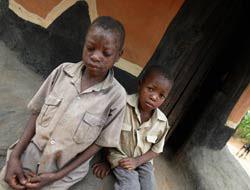 <!--:es-->2 millones de niños con VIH Las cifras del virus y el Sida infantil<!--:-->