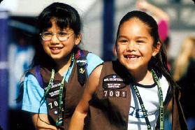 <!--:es-->Girl Scouts ayuda a las niñas latinas a desarrollar el valor, la confianza en si mismas y los principios para realizar todo su potencial<!--:-->
