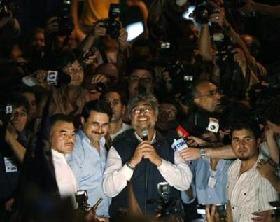 <!--:es-->Vatican ponders Paraguay case after bishop  elected<!--:-->