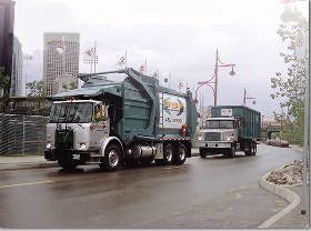 <!--:es-->Waste Management To Make Vehicle Fuel From Landfill Gas<!--:-->