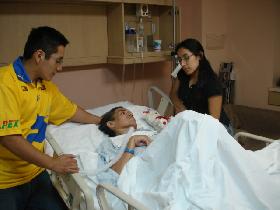 <!--:es-->Hospital JPS de FW dará 'muerte natural' a peruano en desgracia! …Hijos no aceptan tal medida y solicitan ayuda para trasladarlo a Perú!<!--:-->