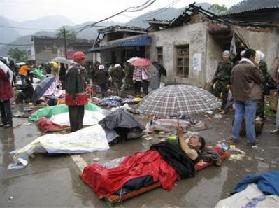 <!--:es-->China intensifies quake rescue but hopes dim<!--:-->