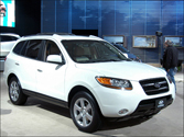 <!--:es-->HYUNDAI SANTA FE AND ENTOURAGE NAMED BEST CARS FOR RETIREES BY FORBES.COM …Vehicles help mature drivers be independent and stay behind the wheel longer<!--:-->