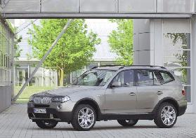 <!--:es-->BMW X3  THE ULTIMATE MOM MACHINE?<!--:-->