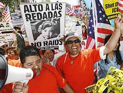 <!--:es-->Religiosos Claman Reforma Migratoria …Exigen dejar de lado retórica de odio<!--:-->