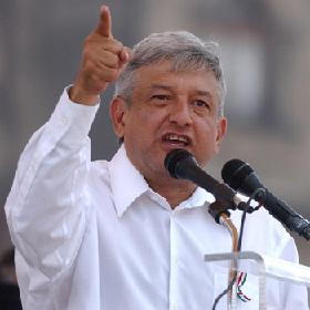 """<!--:es-->Desconoce IFE a """"Presidente Legítimo""""<!--:-->"""