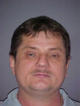 <!--:es-->Oklahoma executes convicted killer<!--:-->