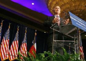 <!--:es-->Si ganara McCain se le llamaría McBush! …Se parecen, pero no son iguales. El mandatario y el aspirante presidencial piensan muy diferente sobre el cambio climático<!--:-->