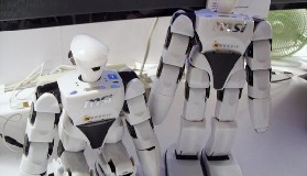 <!--:es-->Cool and Crazy: Tech Curiosities from Computex 2008<!--:-->