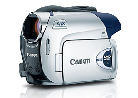 <!--:es-->DC310 DVD Camcorder<!--:-->