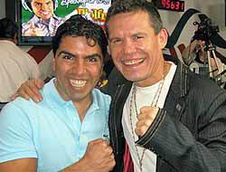 """<!--:es-->""""Vivir bajo las drogas fue un infierno"""" …Afirmó el exboxeador Julio C. Chávez<!--:-->"""