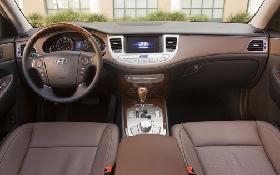 <!--:es-->El Génesis Hyundai 2009 Marcará una Nueva Era …Es un Super Deportivo de Lujo que Sacudirá al Mercado!<!--:-->