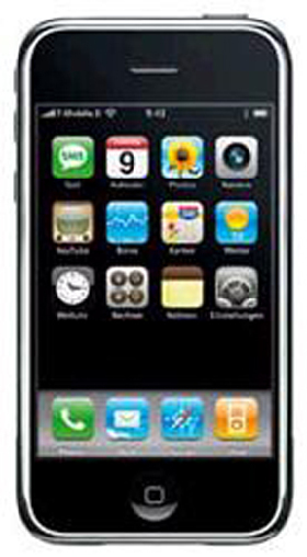 <!--:es-->Agotan iPhones 3G antes de ser lanzados!<!--:-->