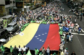 <!--:es-->Venezuela opposition protests blacklist<!--:-->
