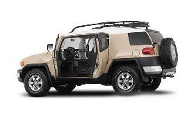 <!--:es-->El Toyota FJ Cruiser …Rejuvenece y da MAS ENERGIA …Su Estilo Retro Militar se integra fácilmente al paisaje urbano.<!--:-->
