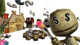 <!--:es-->User-created Content in LittleBigPlanet Could Pay<!--:-->
