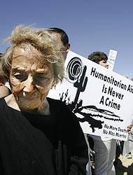 <!--:es-->Activistas reciben amenazas …Reportan incidentes en varios estados<!--:-->