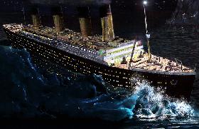 <!--:es-->Desastres Marítimos y Curiosidades de Submarinos!<!--:-->