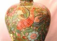<!--:es-->THE COLOR OF TRADITION: HERENCIA MILENARIA …Mexican Artisans Introduce Tonalá Ceramics to New York<!--:-->