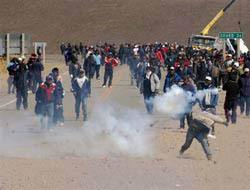 <!--:es-->Bolivia celebra Fiesta Nacional En medio de protestas y tensión política<!--:-->