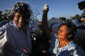 <!--:es-->Bolivia's Morales pledges dialogue after victory<!--:-->