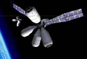 <!--:es-->VACACIONES EN EL ESPACIO: Turismo Espacial: 4.46 Millones de dólares por unas vacaciones en un Hotel del Espacio<!--:-->