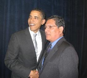 <!--:es-->Diputado Alonzo pide Aprobación de Reforma Migratoria en Convención Demócrata!<!--:-->