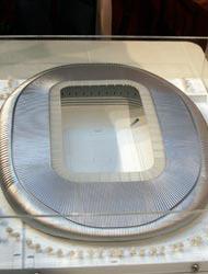 <!--:es-->Rayados de Monterrey estrenarán casa! …Estará terminada para el 2011!<!--:-->