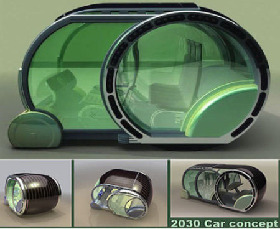 <!--:es-->Mihai Stamati nos presenta un coche del año 2030<!--:-->