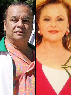 <!--:es-->Juan Gabriel celebra 58 años con concierto donde en el que recuerda a Rocío Dúrcal!<!--:-->