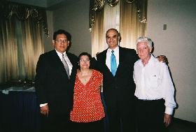 <!--:es-->Obama, Noriega y Alonzo apoyan a los damnificados! . . . Piden a la comunidad más ayuda para los 30 mil evacuados!<!--:-->