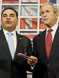 <!--:es-->Bush prorrogó TPS de El Salvador …El beneficio fue extendido por 18 meses<!--:-->