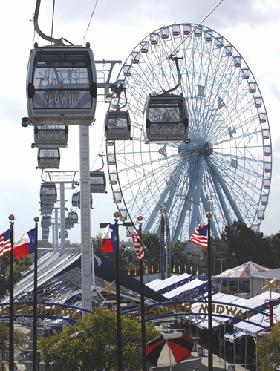 <!--:es-->¡Vámonos a la Feria! Con el tema de «Enciende tus Sentidos» la Feria Estatal de Texas abre sus puertas y su tema encenderá tu interés!<!--:-->