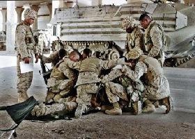 <!--:es-->Gran Sufrimiento al perder un hijo en Irak!<!--:-->