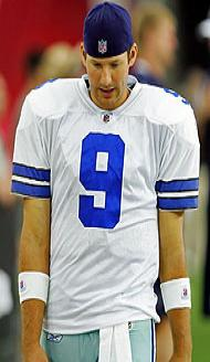 <!--:es-->Romo se fracturó el dedo! …Quedará fuera un máximo de 4 semanas!<!--:-->