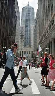 <!--:es-->Nombran a Chicago la capital del estrés …Sondeo indicó varios factores de estrés<!--:-->