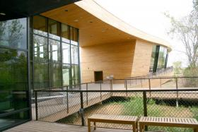 <!--:es-->Trinity River Audubon Center …Connecting, Birds, Nature, Environment and People<!--:-->
