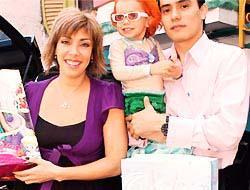 <!--:es-->Cynthia y Rubén otra vez juntos!<!--:-->