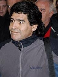 <!--:es-->Diego A. Maradona técnico de Argentina<!--:-->