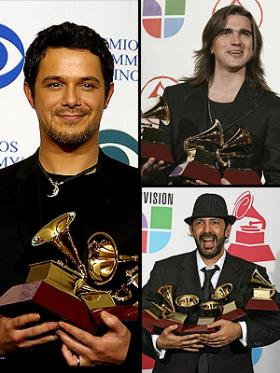 <!--:es-->ESPECIAL: Camino a la 9a. Entrega Anual del Latin Grammy<!--:-->