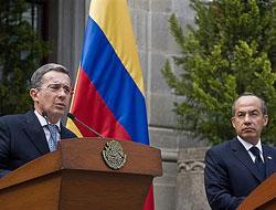 <!--:es-->México y Colombia unidos contra crimen …Fortalecen cooperación en seguridad<!--:-->