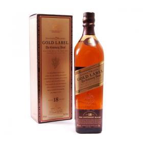 <!--:es-->Esta Navidad regale un Johnnie Walker Gold Label<!--:-->