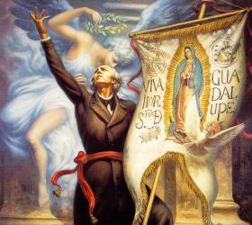 <!--:es-->Día de la Revolución Mexicana …El 20 de Noviembre se celebra un Aniversario más del<!--:-->