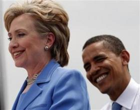 <!--:es-->Obama's first gamble: Clinton at State<!--:-->