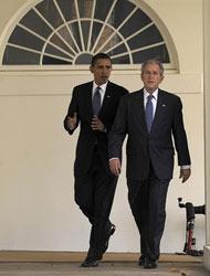 <!--:es-->Vacantes por el cambio de presidente: …Ocho mil empleos para trabajar con Obama<!--:-->